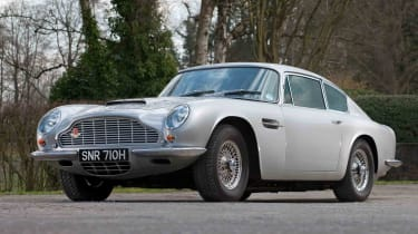 Aston Martin used to sell cars at a loss (allegedly)