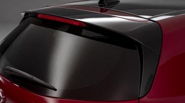 2020 Hyundai i30 N Line spoiler