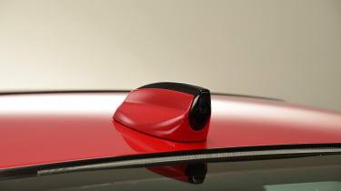 2019 Jaguar XE - roof