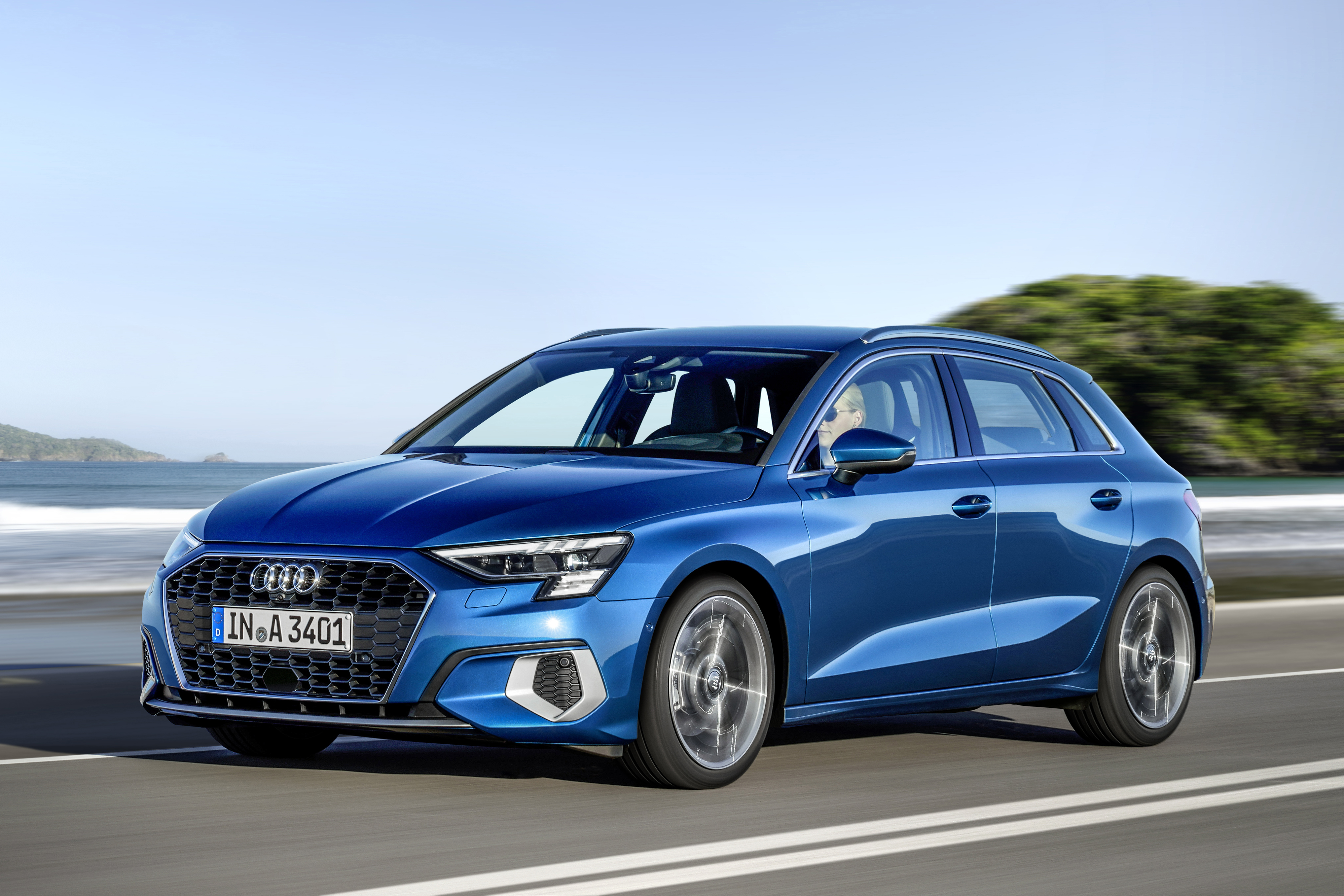 New Audi A3 40 Tfsi E Plug In Hybrid Joins Range Carbuyer