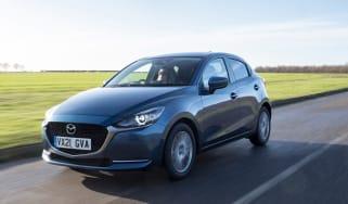 2021 Mazda2