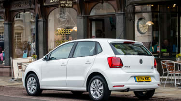 The Polo Beats edition comes with a 300-watt branded stereo system