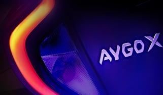 2022 Toyota Aygo X SUV