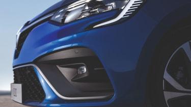 2019 Renault Clio - Close up front