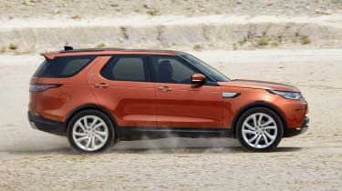 Although the new car has much softer lines, there are some familiar design cues on the new model