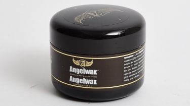 Best car wax - Angelwax Formulation 1