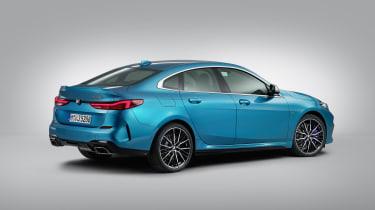 2020 BMW 2 Series Gran Coupe M235i xDrive - rear 3/4 view