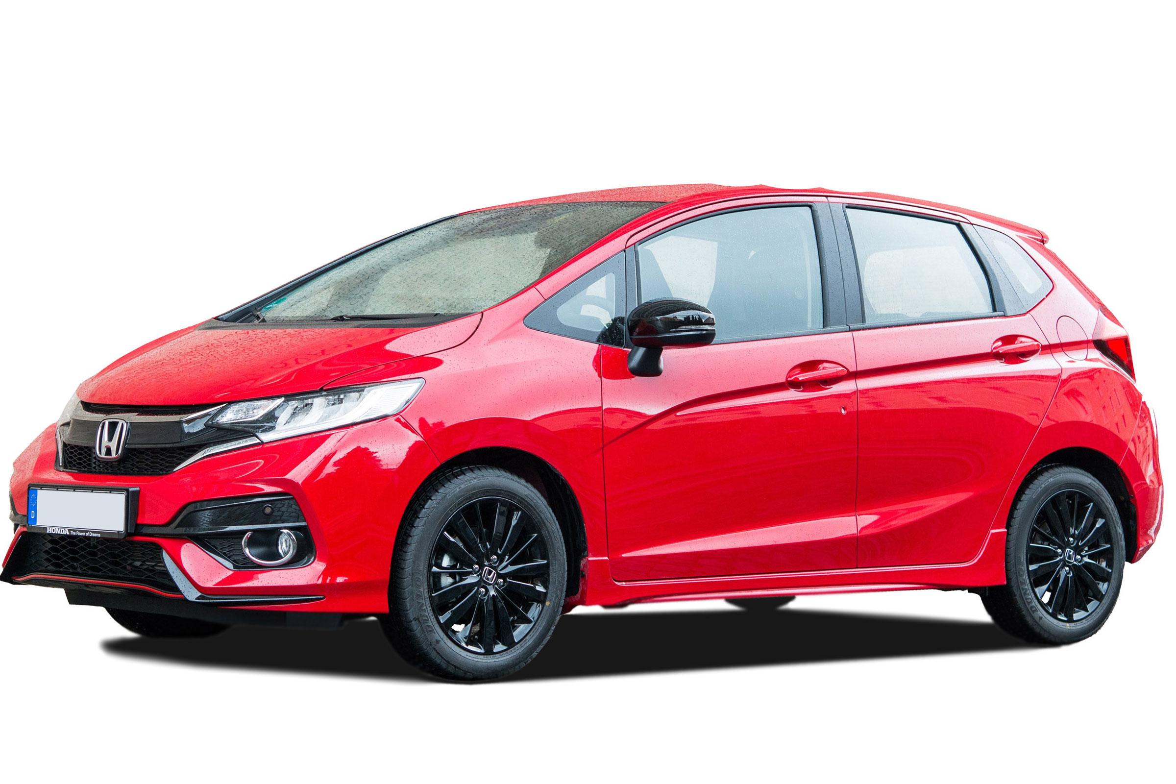 Honda Jazz Hatchback 2015 2020 Owner Reviews Mpg Problems Reliability Carbuyer