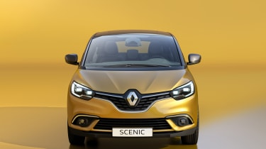 Renault's four-year/100,000-mile warranty is generous