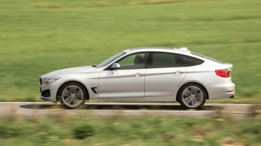 Options include Active Cruise Control to make motorway driving more relaxing, along with a head-up display