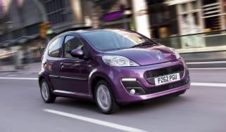 Peugeot 108 price release date specs 2014