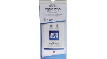 Autoglym car spray wax