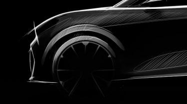 2025 SEAT urban EV teaser