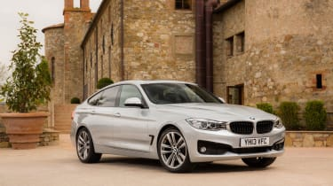 Euro NCAP is unlikely to test the GT separately, but the 3 Series scored the maximum five stars for safety