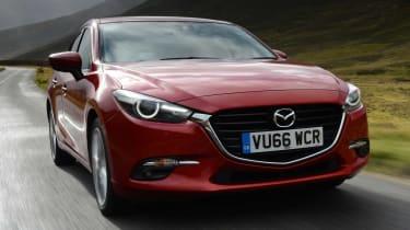 Mazda's design language is called KODO-