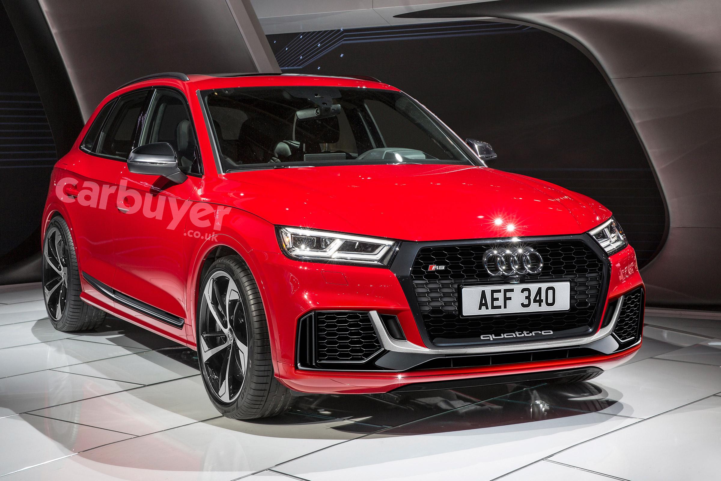 Kelebihan Kekurangan Audi Rs Q5 Review
