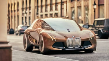 BMW is set to release a car to rival the Tesla 3, and it's expected to arrive in 2021